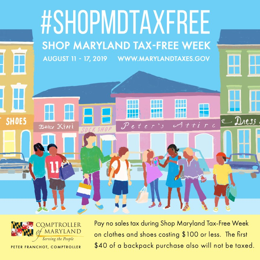 Shop-Maryland-Tax-Free-Social-Media-2019